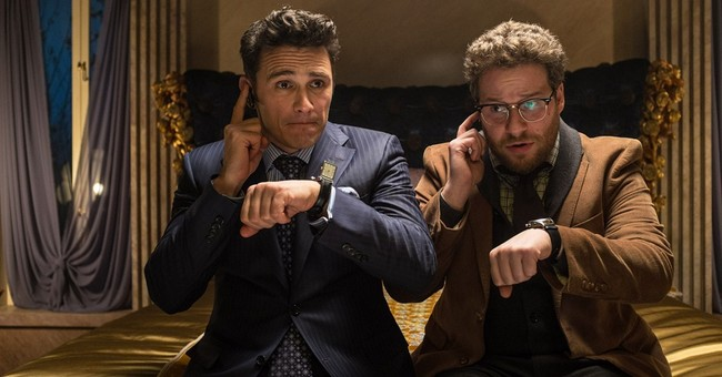 Seth Rogen Brags About Denying Paul Ryan a Photo