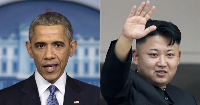 Obama Imposes Sanctions Against North Korea Over Sony Cyberattack