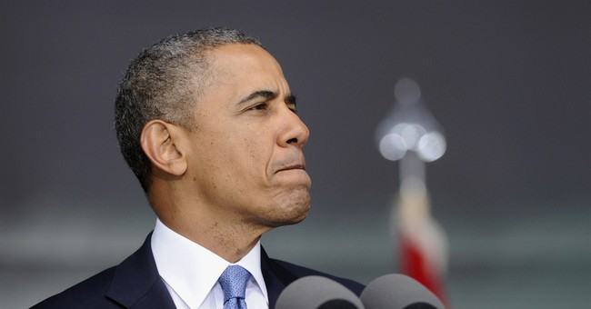 Obama's 2015 State of the Union Cancelled – Will Air Reruns of Previous Speeches Instead