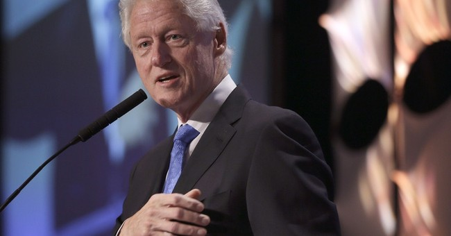 That Time Bill Clinton Said North Korea Would Dismantle Its Nuclear Program
