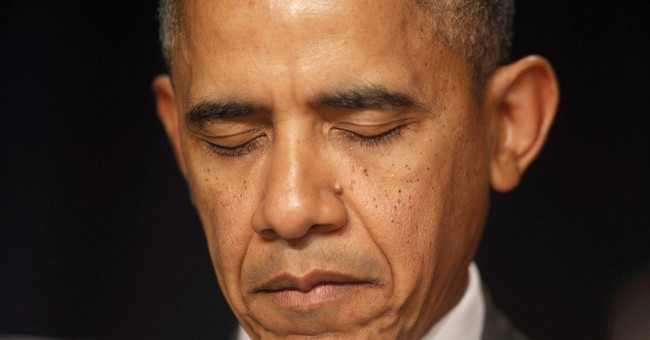 Obama on Failure of Adegbile Nomination: This is a Travesty