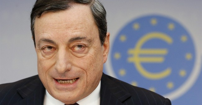 ECB Threatens Negative Interest Rates - Banks Threaten to Charge for Euro Deposits