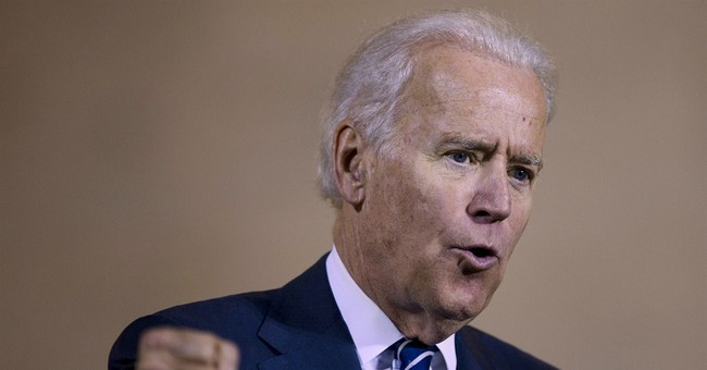 "Biden: ""[O]n Every Major Issue, the American People Agree With the Democratic Party"""