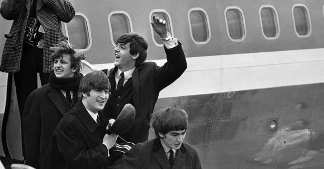 It Was 50 Years Ago Today…And It Had To Be The Beatles