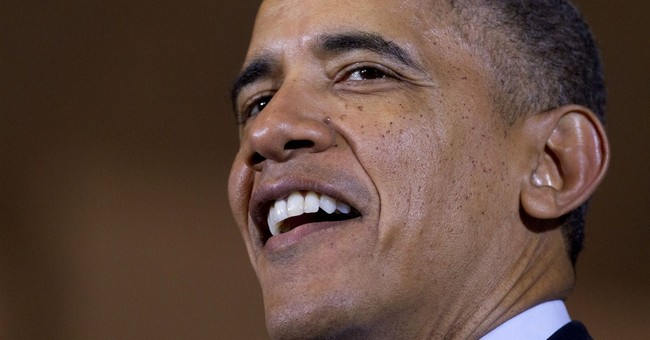 Obama: No Corruption, No Political Motivations in IRS Scandal