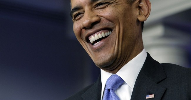 Obama: Extending Unemployment Benefits Creates Jobs, You Know