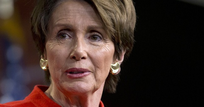 Pelosi Announces Five Democrats On Benghazi Select Committee