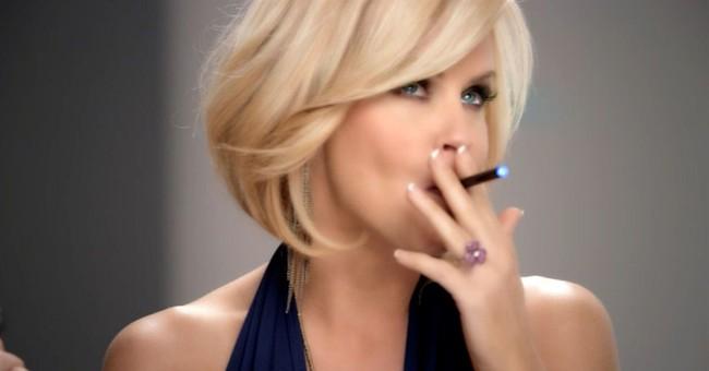 "The FDA Goes All ""Pelosi"" on E-Cigarettes"