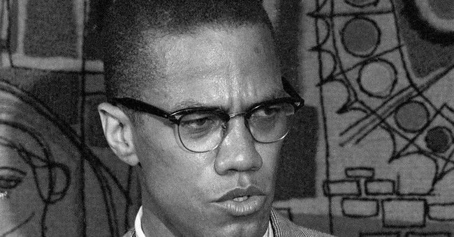 When Blacks Voted 80 Percent Dem, Malcolm X Called Them 'Chumps'