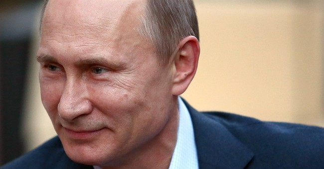 Is Putin Getting Russia Ready to Intervene in Ukraine?