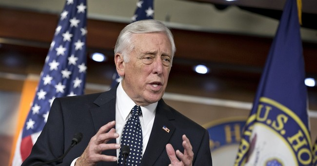 Hoyer: House Dems Will Likely Support $9 Billion in Food Stamp Cuts