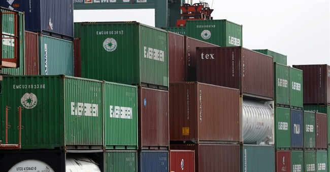 Trade Deficit Drags on Growth, Jobs Creation