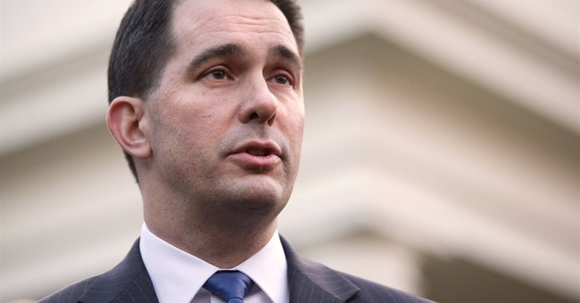 Gov. Scott Walker Refuses to Take Down Religious Tweet