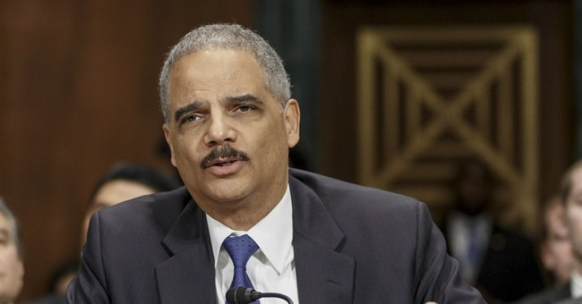Eric Holder To State Attorneys General: You Don't Have to Enforce Laws You Disagree With