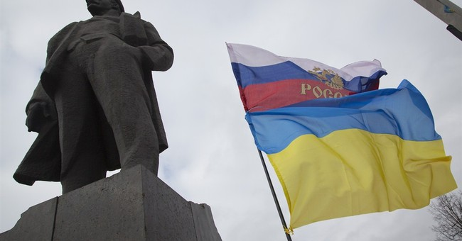 What Now for Ukraine Economy -- Bailout?