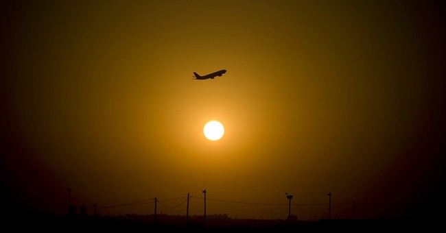 Airlines Indefinitely Suspend Service to Tel Aviv After Hamas Rocket Lands Near Airport