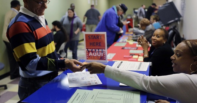 A Case for Voter ID