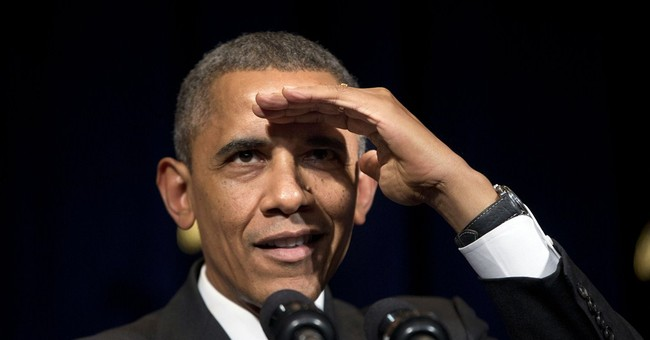 Expected: WH to Extend Obamacare 'Fix' to Help Panicked Democrats Survive 2014