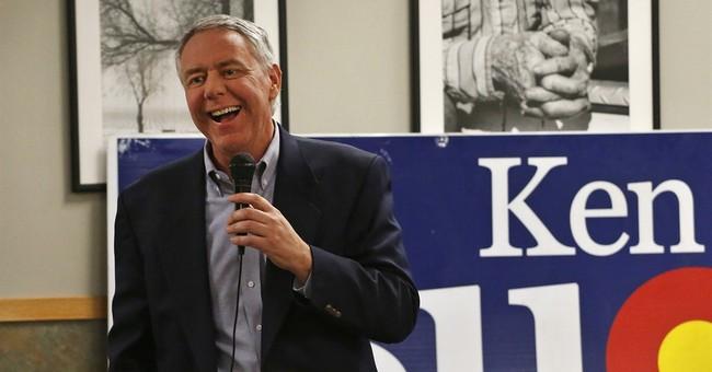GOP Congressman: 'The Republican Party Is Dead'