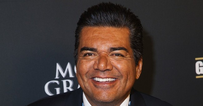 George Lopez Gives Trump Friendly Reminder About Building a Wall: You Know We Have Tunnels, Right?