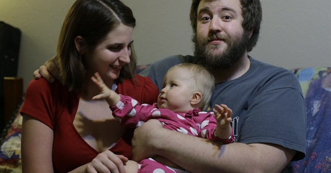 Pew: Are Couples Happier Without Kids?