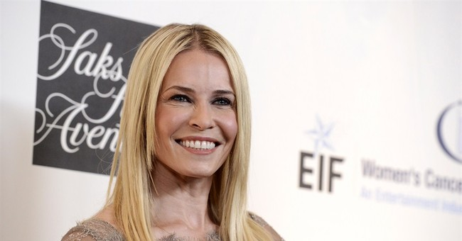 Chelsea Handler slammed for 'anti-gay' tweet about Lindsey Graham