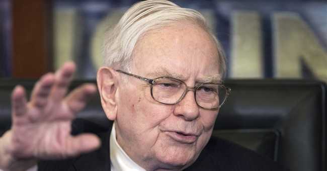 Warren Buffet Funnels Millions For Abortions
