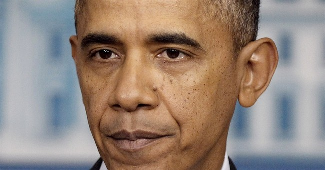 Even Liberals Are Starting to Question Obama's Power Grabs