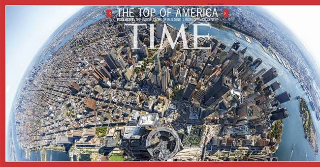 Time Magazine Uses Myths to Debunk 'Myths'