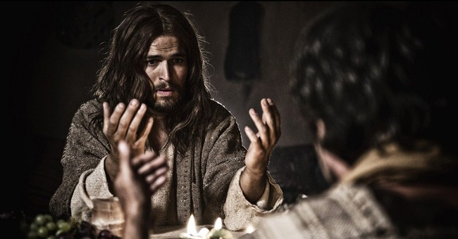 Jesus and the Gospel: Not of This (Politically Correct) World