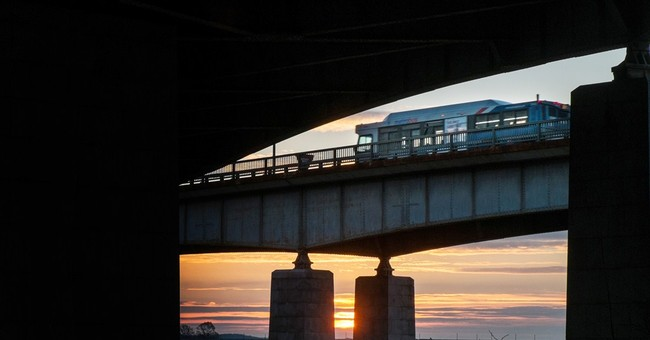 Taxpayers Ride the Rails to Insolvency