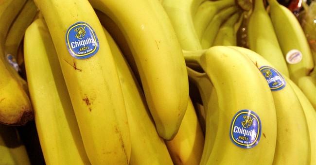 Is the Banana Slipping Away?