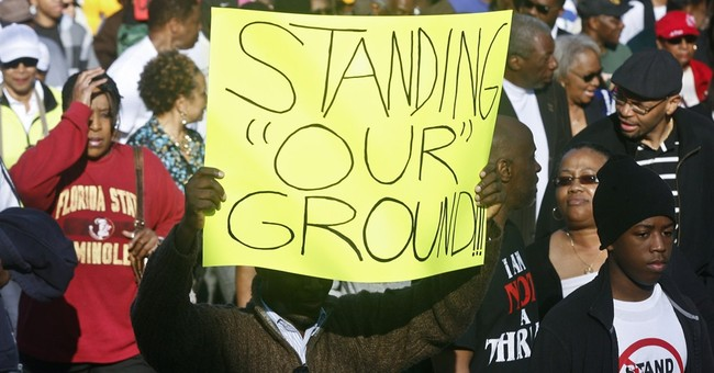 Arkansas State Senator Is Wrong About Stand Your Ground Legislation. Here's Why.