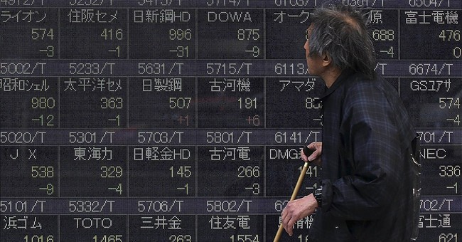 Japan Returns to Growth but Business Sentiment Collapses