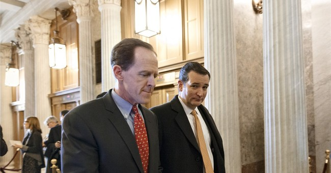 Ted Cruz and Debt Ceiling Gamesmanship