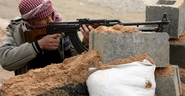 Islamist Rebels Continue to Fight Each Other in Syria