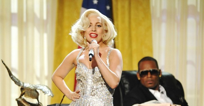 Catholic School Celebrates 'Year of Lady Gaga'