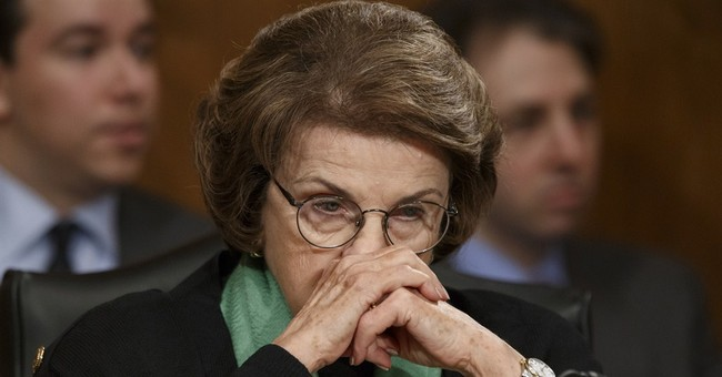 "Senators Forced to Play ""Frankenstein"" with Privacy Monster They Created"