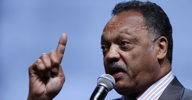 Jesse Jackson Demands 'Diversity' from Silicon Valley (Part II)