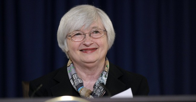 Yellen Picks the Future for Investors