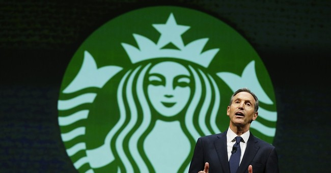 Starbucks CEO Donates $30M to Help U.S. War Veterans