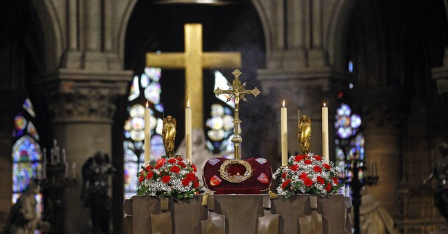 Marriage at Notre Dame: From Sacrament to Sacrilege