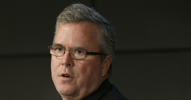 Jeb Bush: Illegal Immigration is Not a Felony, It's an Act of Love