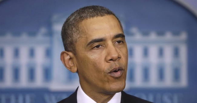 Analysis: Obama Celebrates Eight Million 'Enrollments,' Again Declares Debate 'Over'