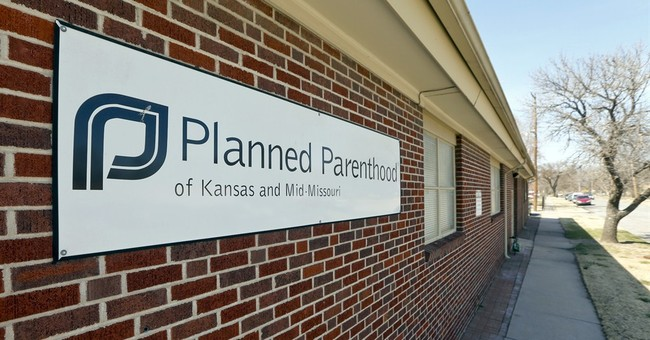 Planned Parenthood's New Graphic Proves Abortion Laws Are Working