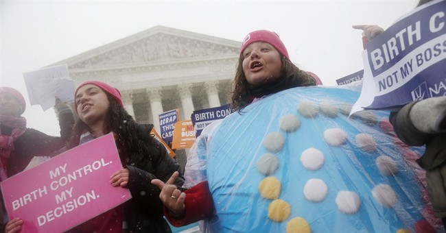 Contraception is Now Available Over the Counter in Oregon, Coming Soon to California