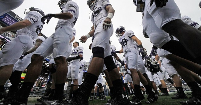 Paying College Football Players and Reforming University Athletics