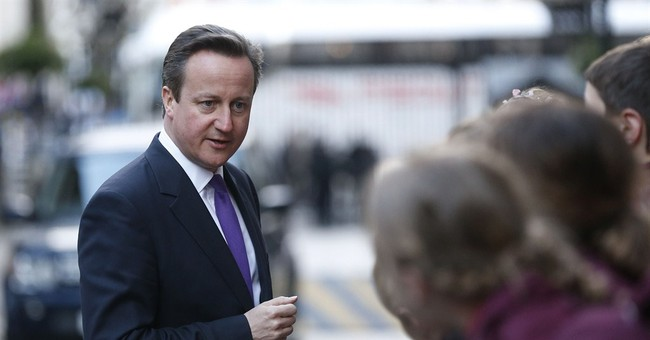 British PM Orders Muslim Brotherhood Investigation