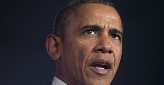 AP Poll: Obama Disapproval Rises to 59 Percent, A New High