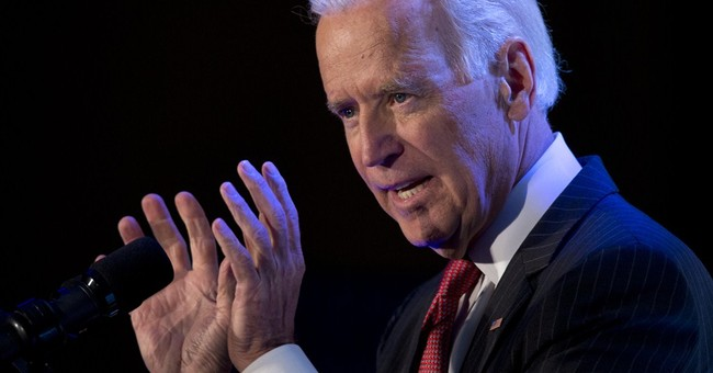 "Biden Claims Illegal Immigrants are ""Already American Citizens"""